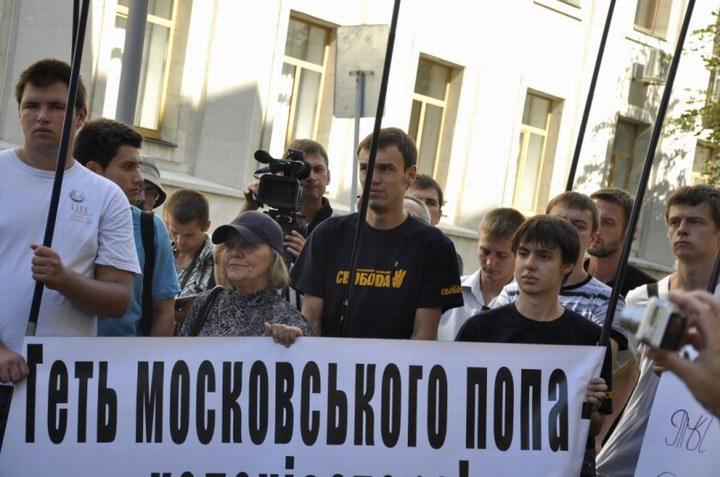 Порошенко подякував правоохоронцям за роботу під час масових акцій 27-28 липня - Цензор.НЕТ 4637