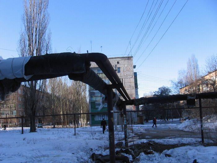 В Кировске замерзают жители многоэтажек, детсад и даже исполком (ФОТО), фото-3