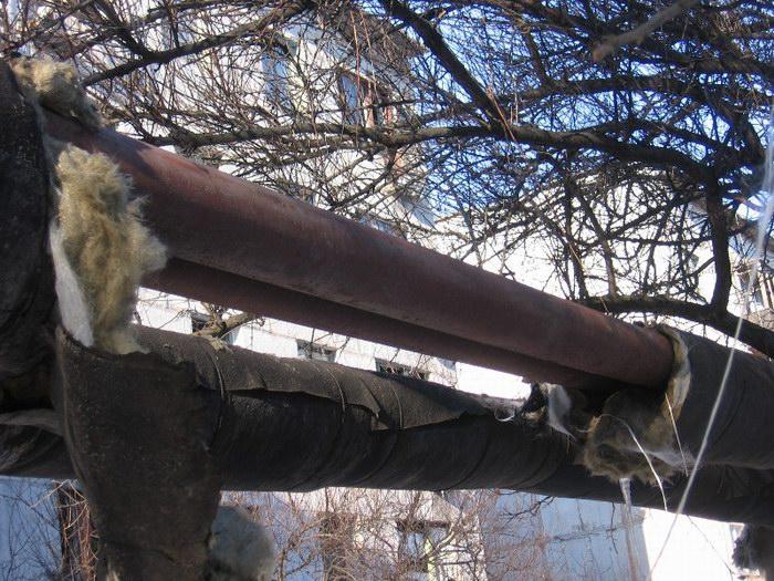 В Кировске замерзают жители многоэтажек, детсад и даже исполком (ФОТО), фото-4