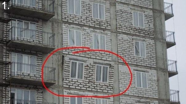 Монолитно-кирпичные дома фото