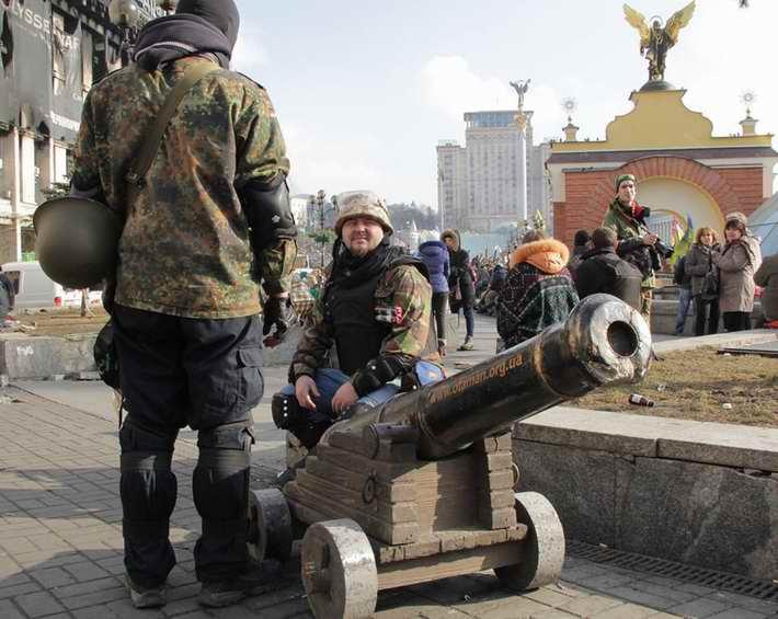 """""""Не пам'ятаю. Не розумію питання. Ми просто стояли"""": Допити ексберкутівців - свідків захисту у справі про вбивства на Євромайдані - Цензор.НЕТ 8358"""