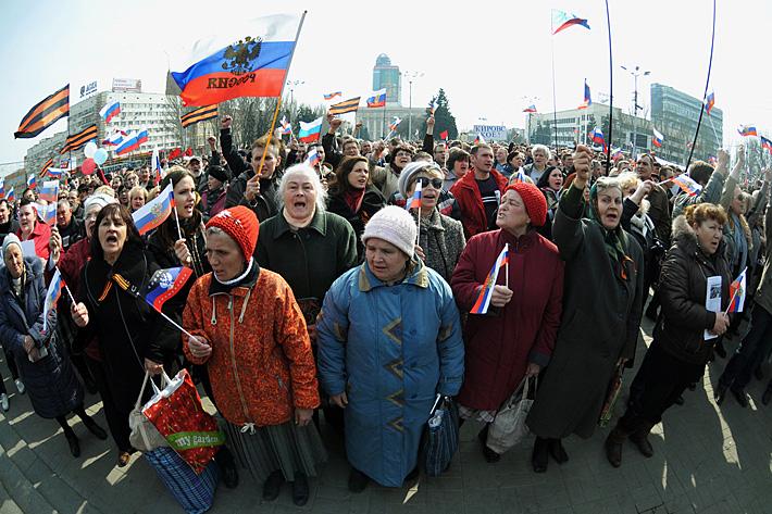 450 военнослужащих ВС РФ прибыли в Донецк, - ГУР Минобороны - Цензор.НЕТ 5428