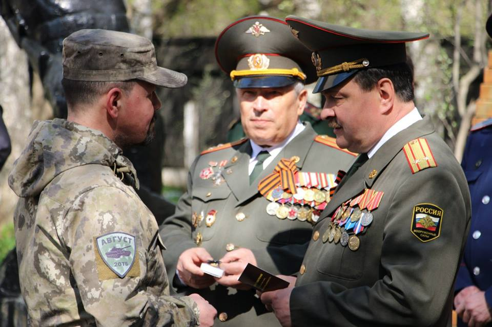 Украина не признает Нагорный Карабах. Приветствуем аналогичную позицию Азербайджана по Крыму, - Порошенко - Цензор.НЕТ 1150
