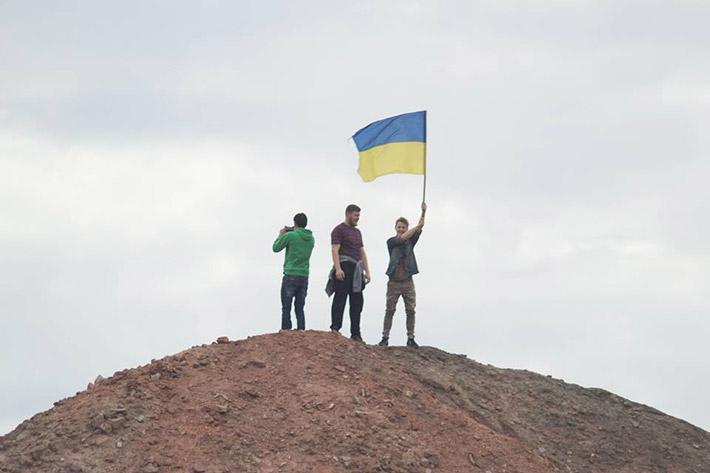 Реальное влияние на политическую ситуацию имеет тот, кто сейчас в эпицентре событий на Востоке Украины, - политолог - Цензор.НЕТ 2518