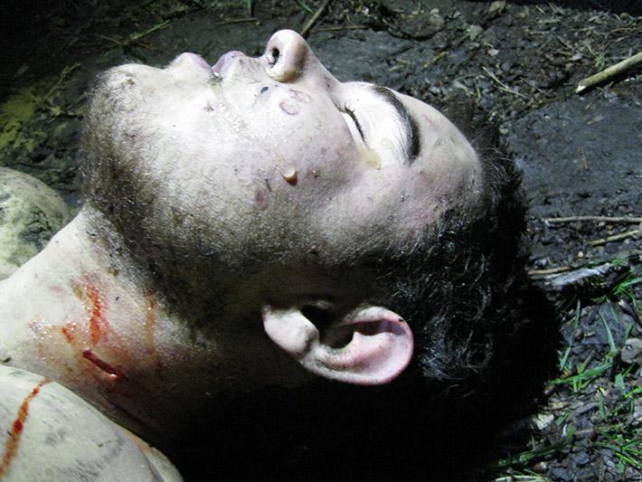 Украинские воины освободили Николаевку. 50 боевиков сдались, - Аваков - Цензор.НЕТ 3863