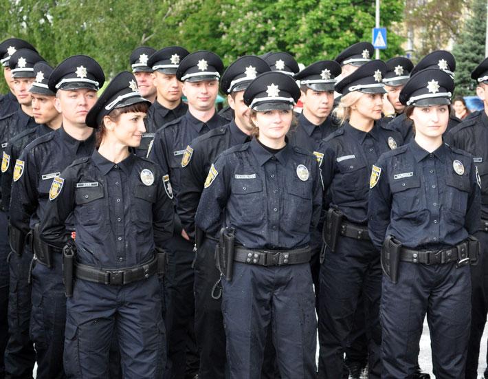 Когда будет набор в полицию в 2018 году