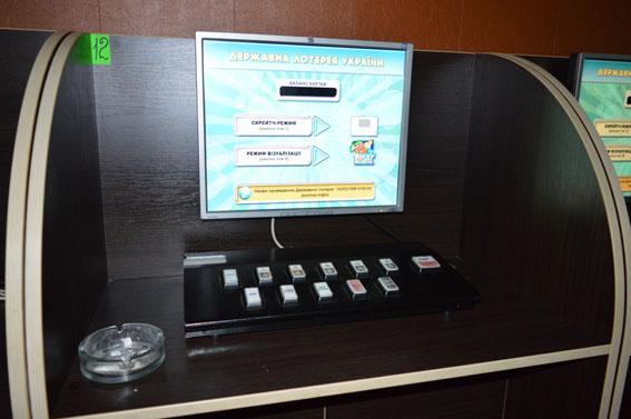 Музей игровые автоматы ссср