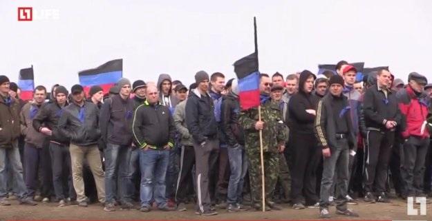 Руководитель ДНР: «Доблестная» украинская армия желает нас всех уничтожить