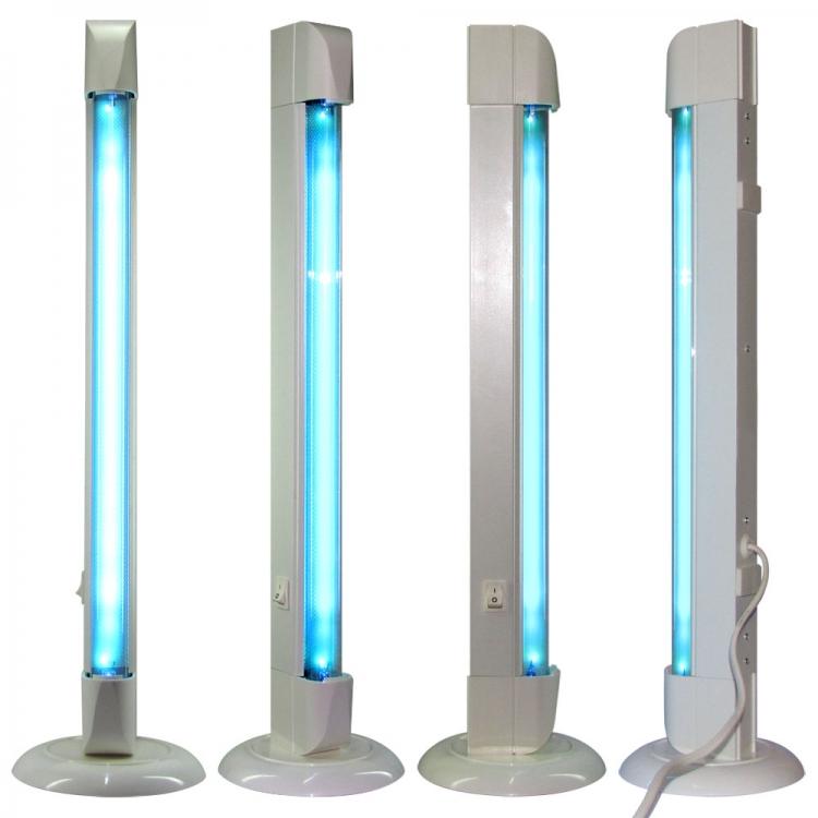 Инструкция по применению кварцевой лампы
