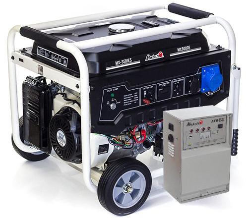 Бензиновый генератор обслуживание стабилизатор напряжения для дхо