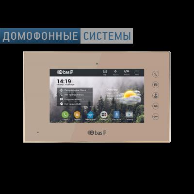 Домофон ip