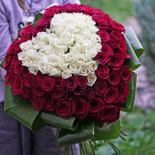 Цветы доставка киев букет роза, заказ и доставка цветов на дом