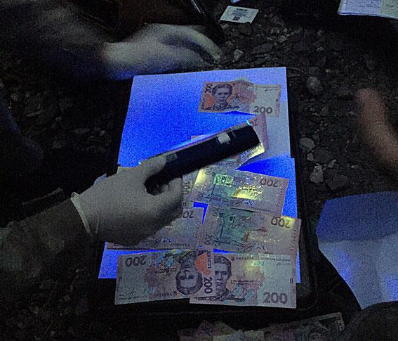НаЛуганщине задержали мед. сотрудника, который добивался отпациента 3 тысячи грн