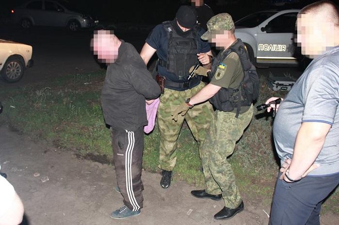 Правоохранители предупредили заказное убийство бизнесмена  вЛуганской области