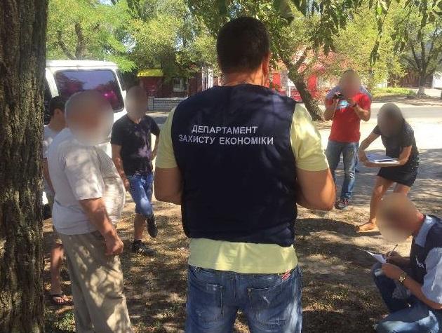 Борьба стеррором наДонбассе: граждан попросили сидеть дома