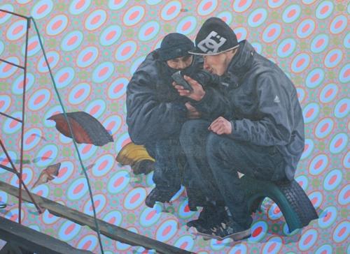 Донецк вошел в культурную изоляцию