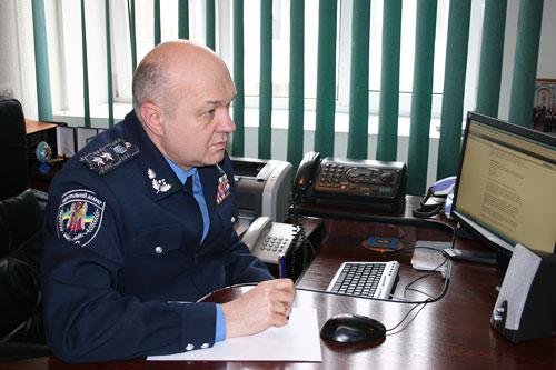 Опорные пункты милиции в донецке