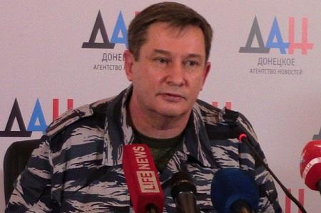 Суд оправдал «председателя верховного суда» «ДНР»