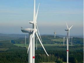 Ветропарки США предлагают предприятиям электроэнергию по 2 цента за кВт-ч