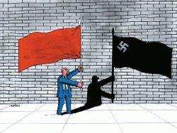 Фашисты из Донбасса