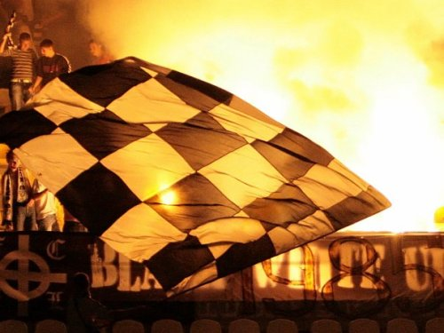 ЗАРЯджені. Зоря Луганськ - підсумки першого кола - изображение 3