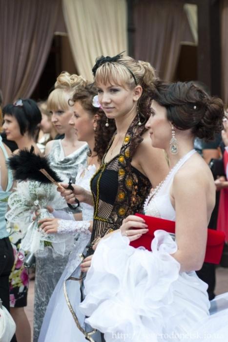 Невеста без трусов фото 360-749